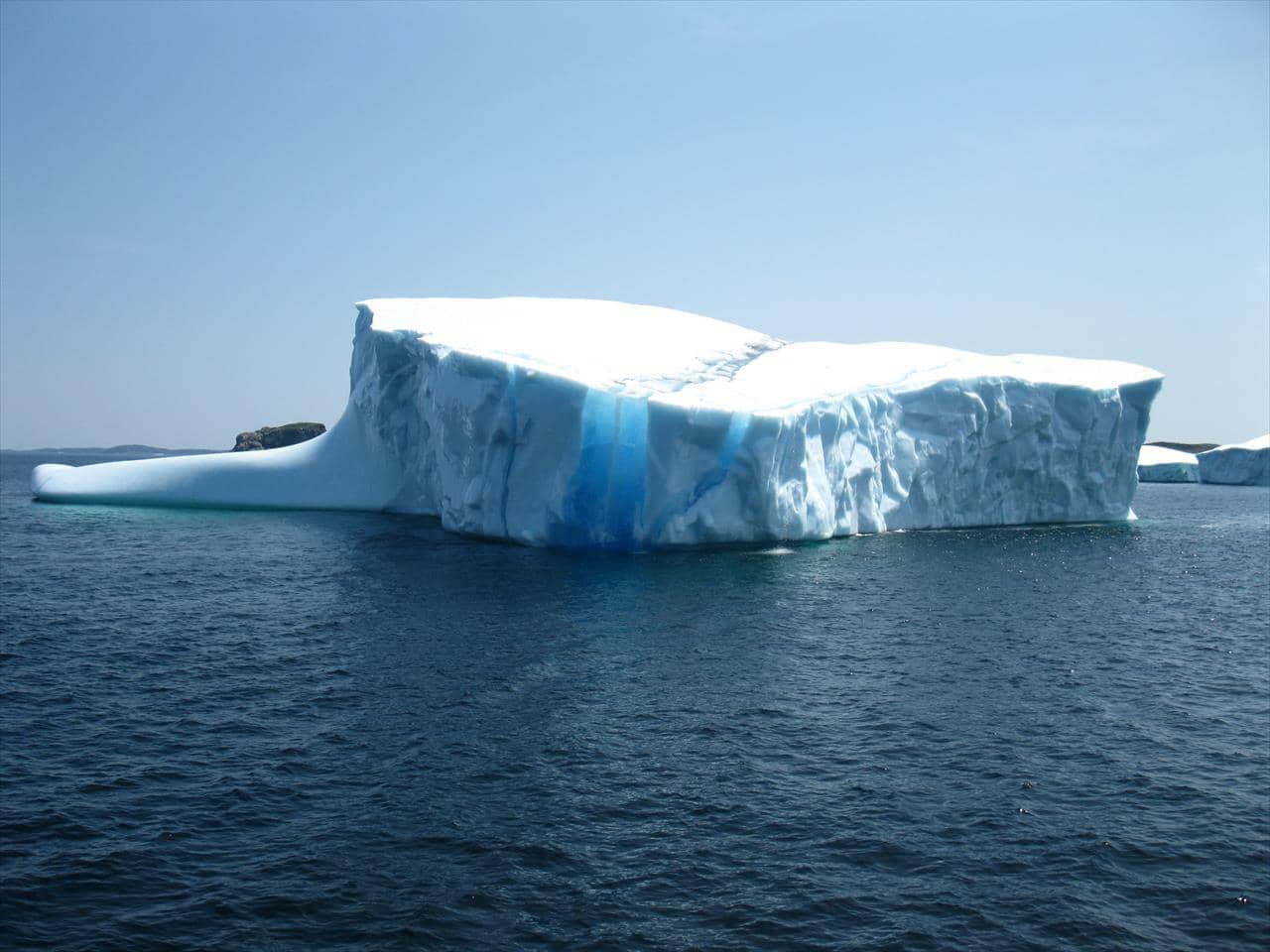 Iceberg Facts 5