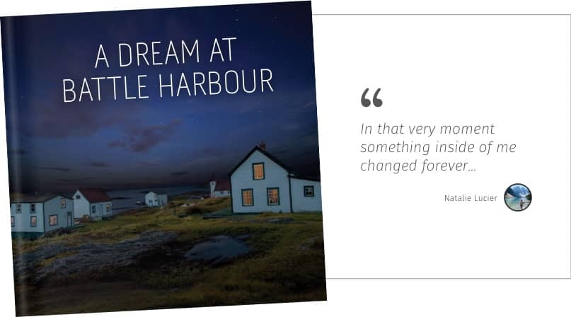 A Dream At Battle Harbour