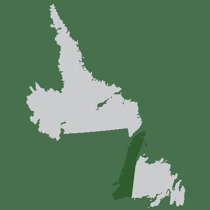 Western Region Map
