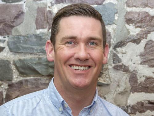 Rodney Walsh