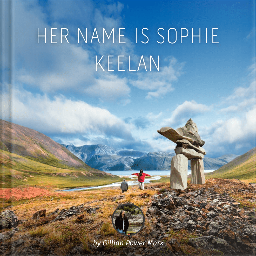 Her Name Is Sophie Keelan