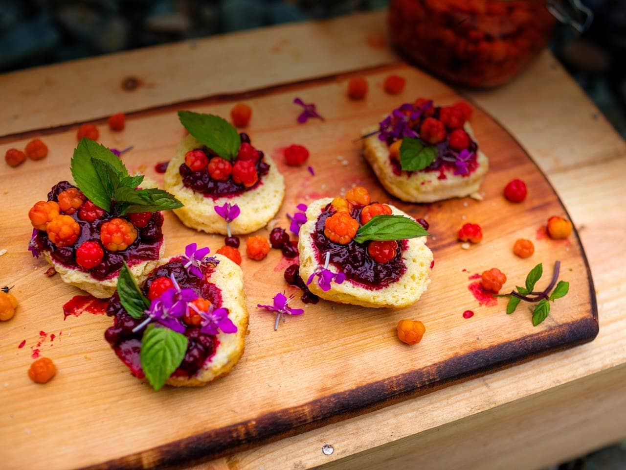 Food Ideas For Camping Festivals