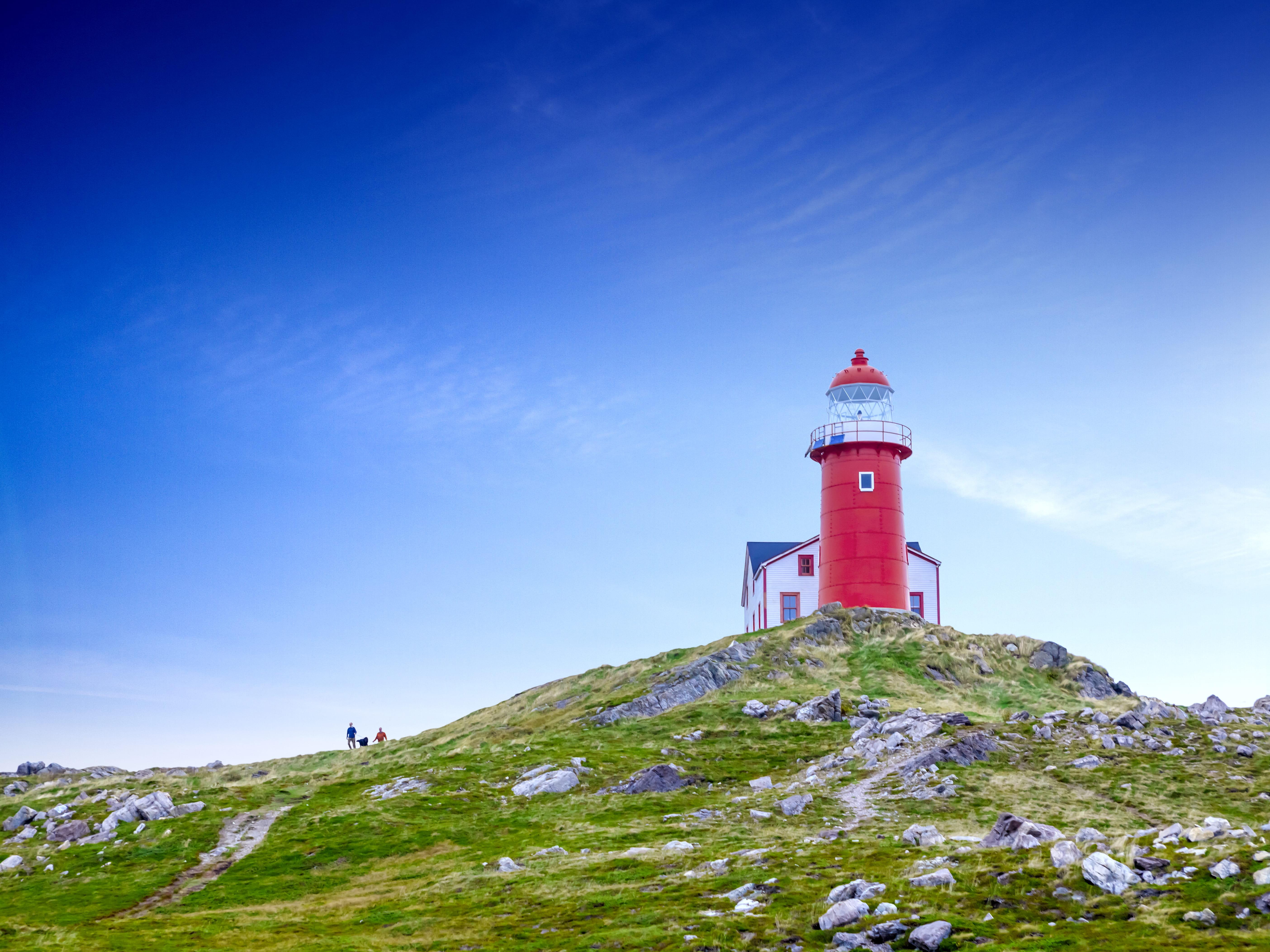 Ferryland Newfoundland and Labrador Canada