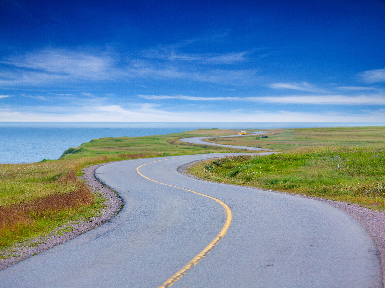 Road Trips Newfoundland and Labrador Canada