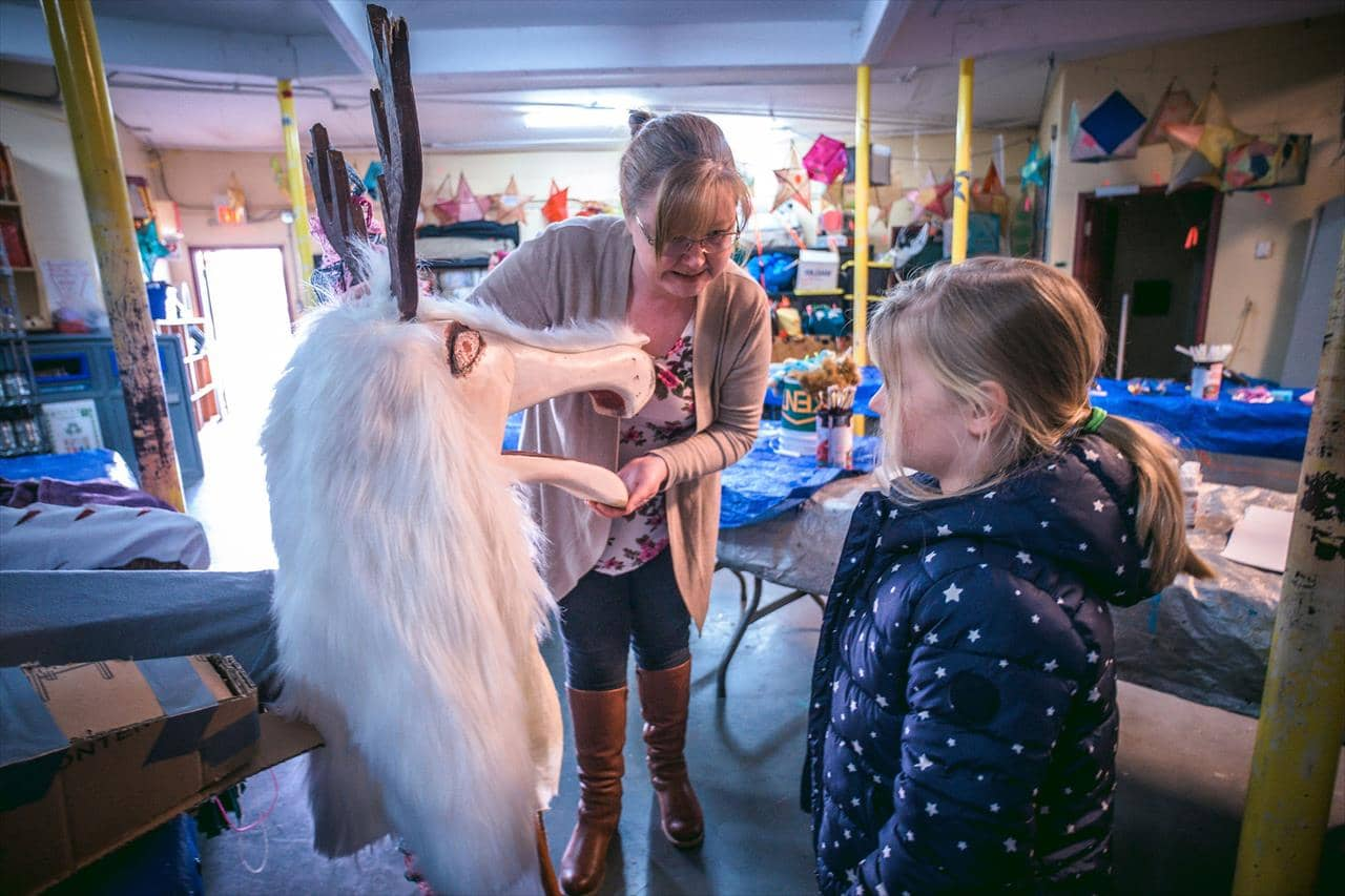 Hobby Horse Workshop