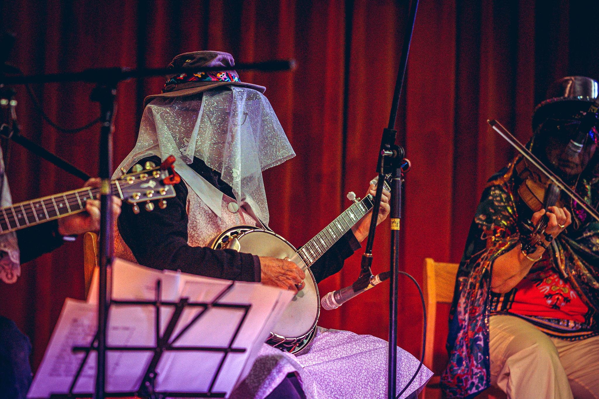 Mummer's Concert