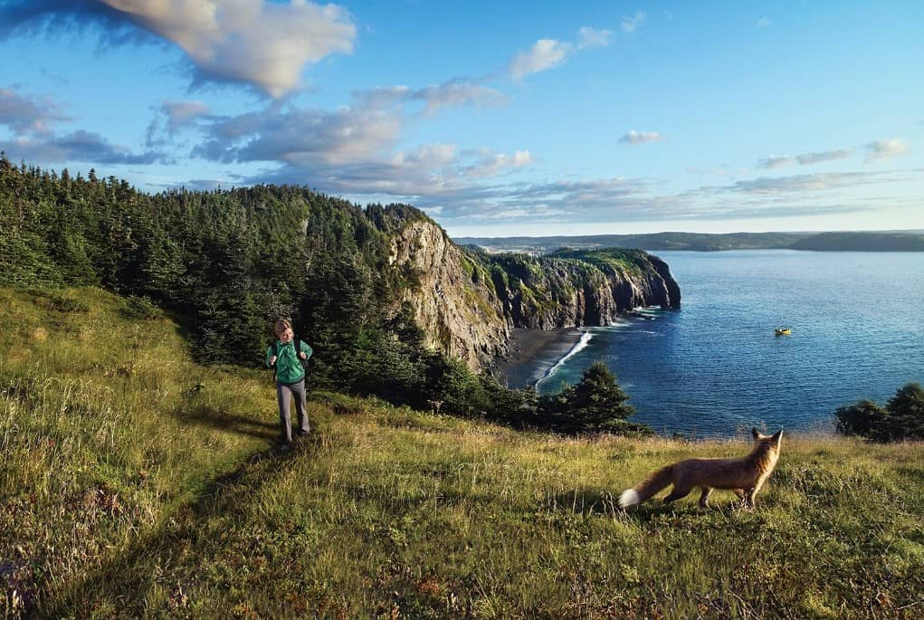 Discovery Trail, Eastern NL
