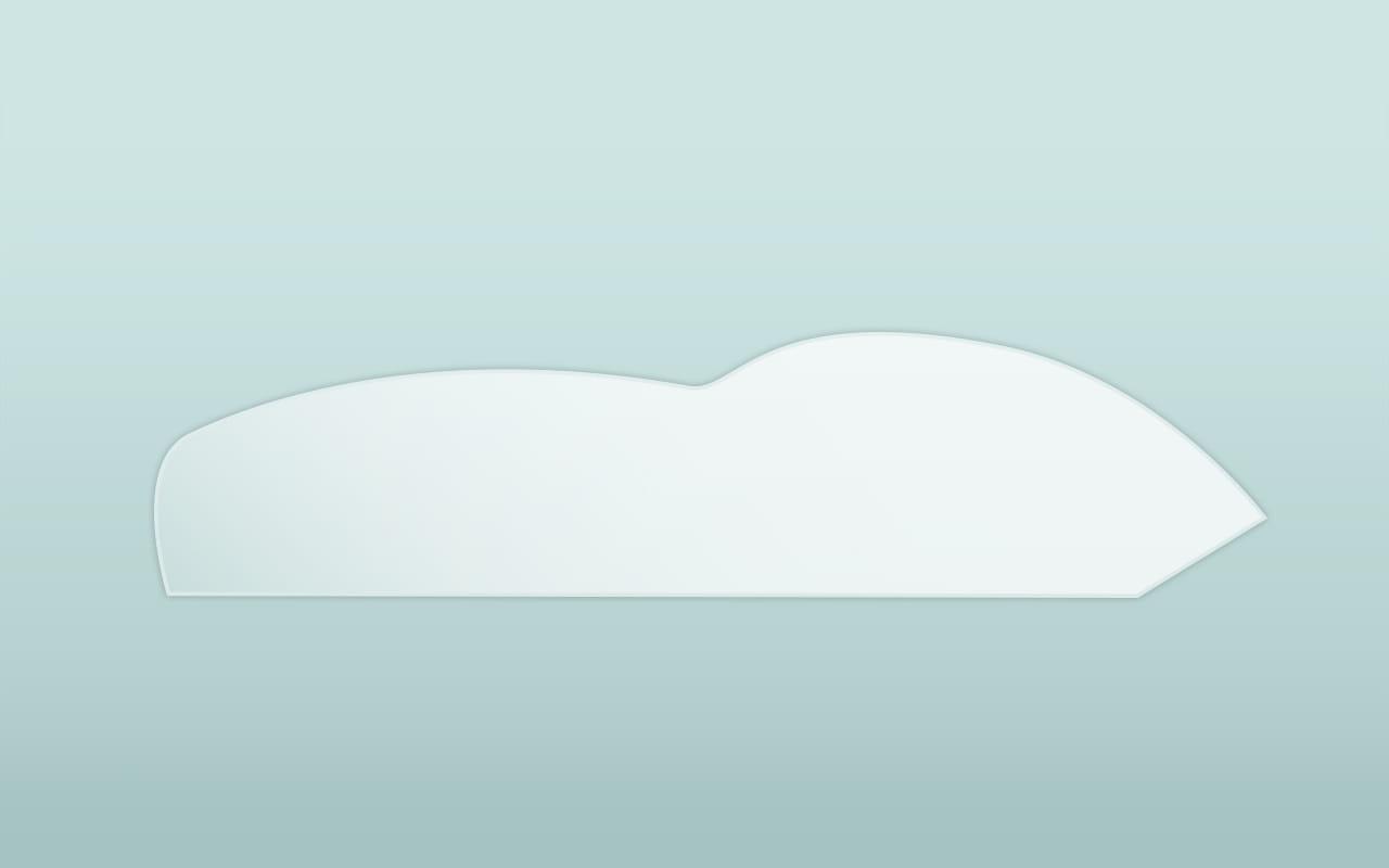 dome iceberg