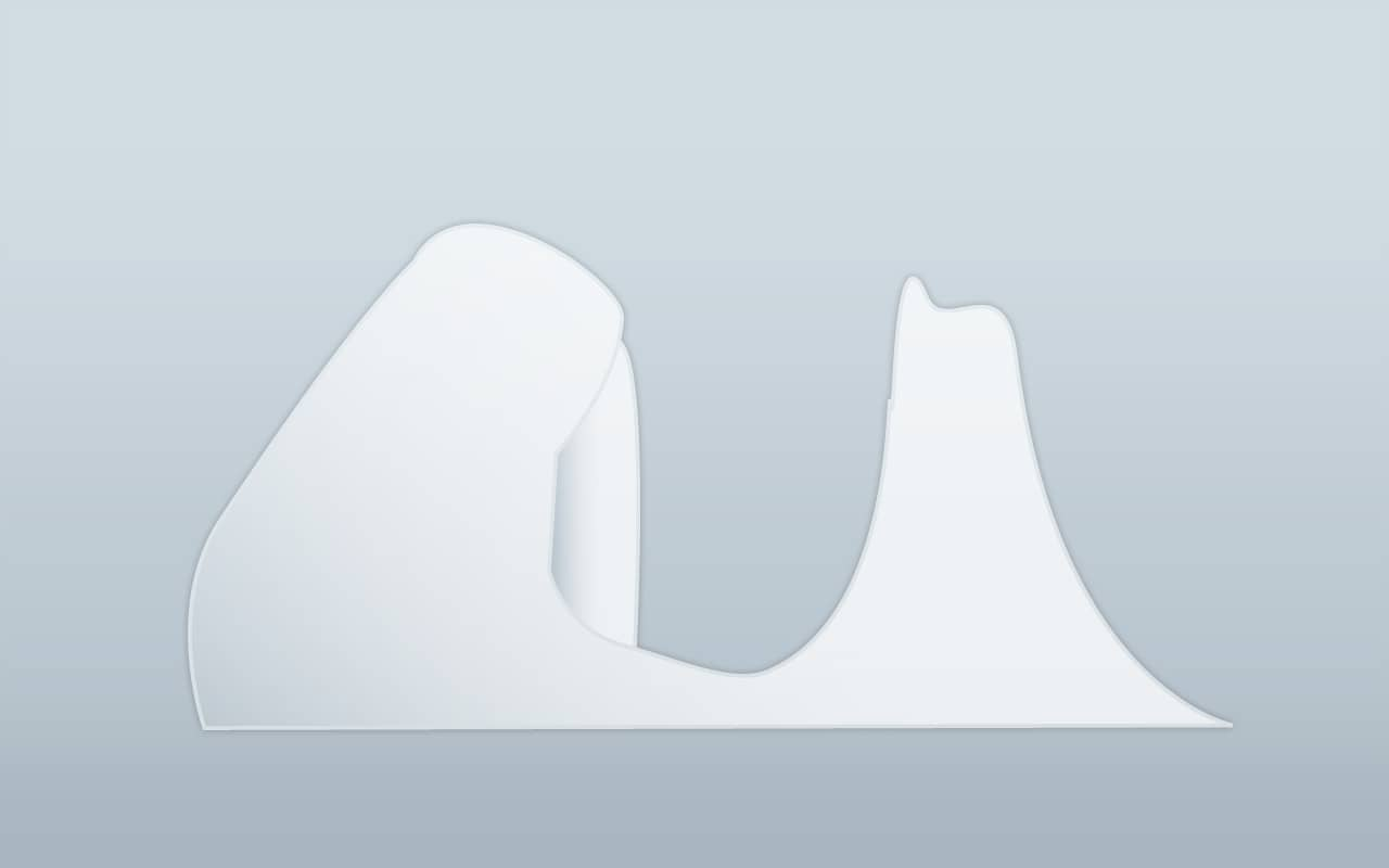 drydock iceberg