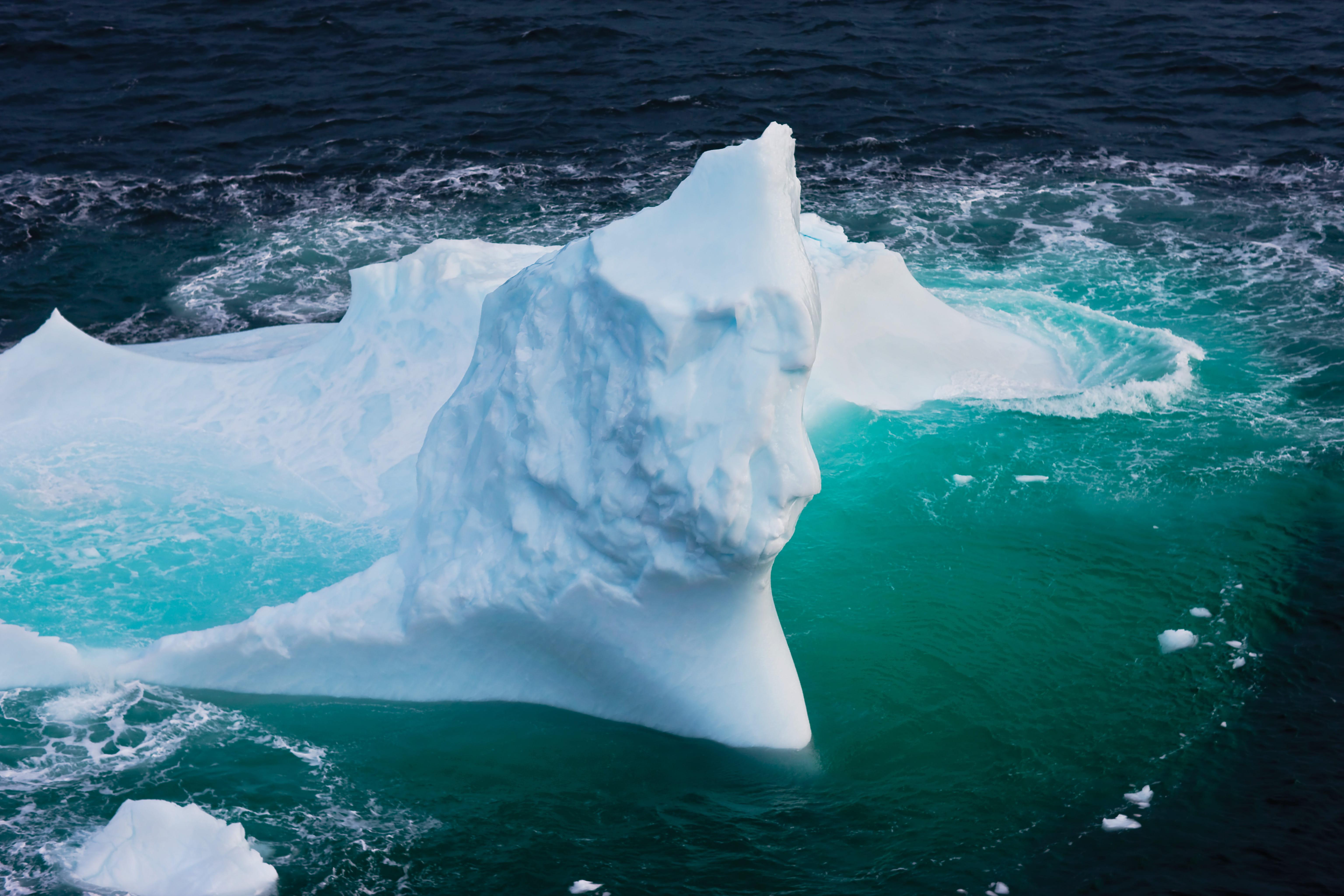 Iceberg Facts 4