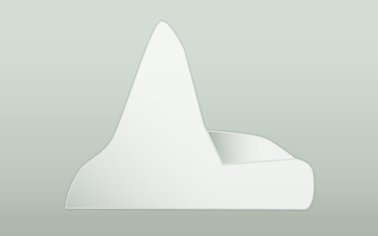 pinnacle iceberg