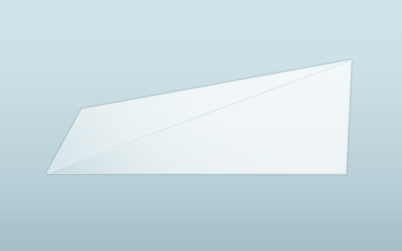 wedged iceberg