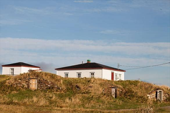 Elliston, Newfoundland and Labrador