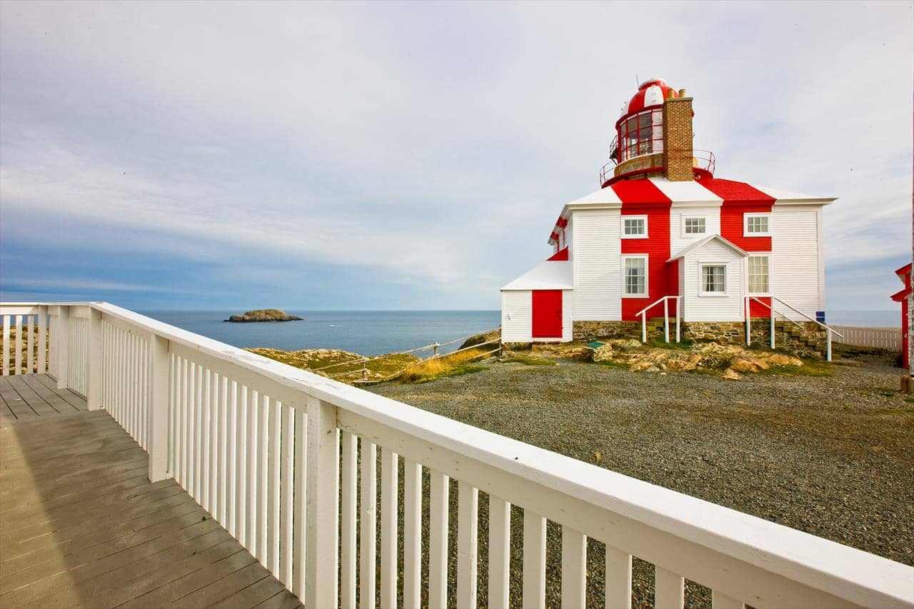 Bonavista Lighthouse