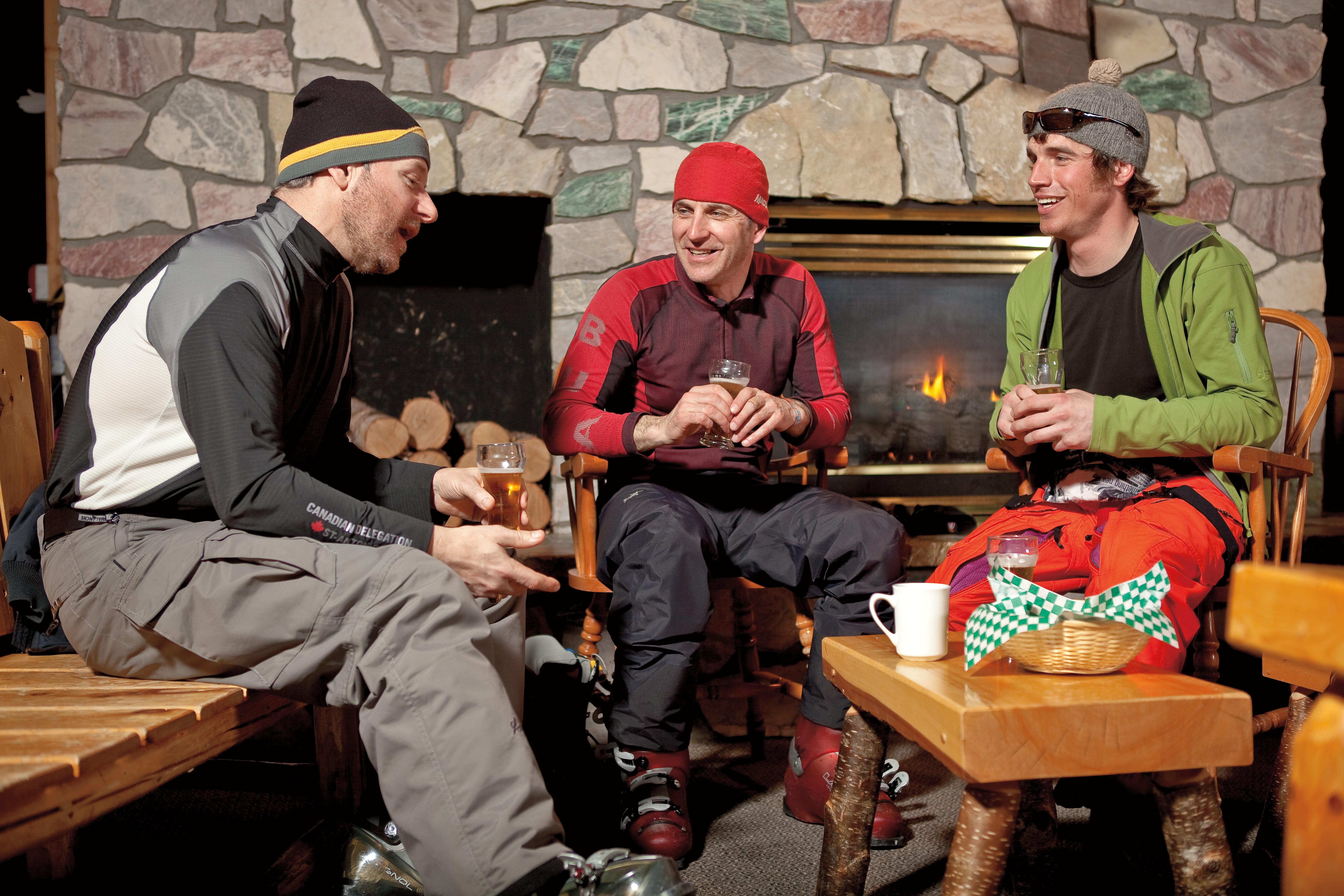 Marble Mountain Resort Apres Ski