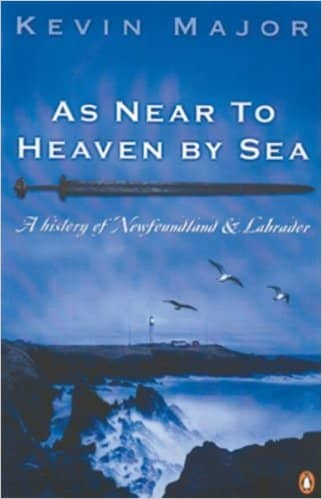 As Near to Heaven by Sea
