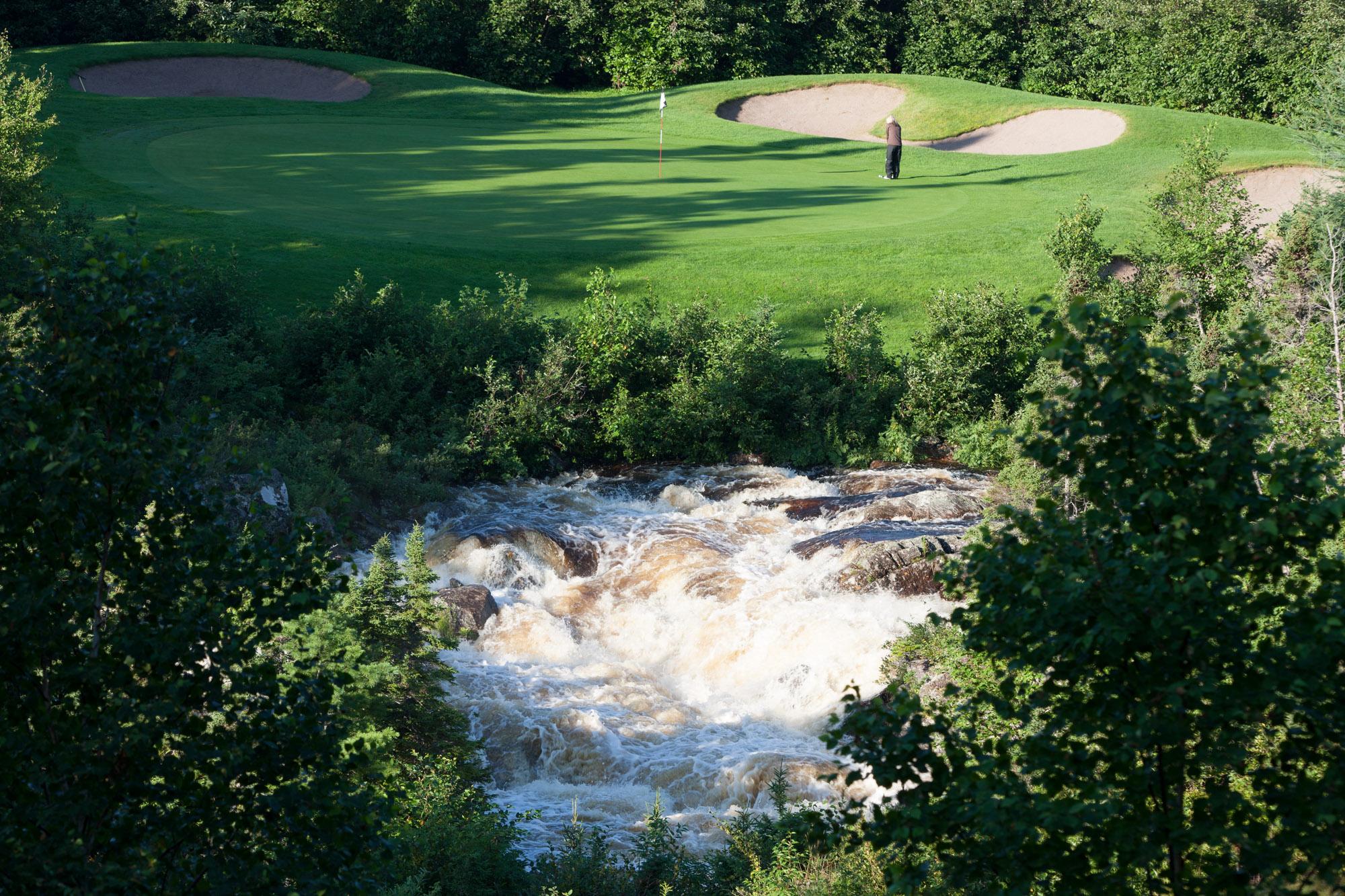 Terra Nova Golf Course