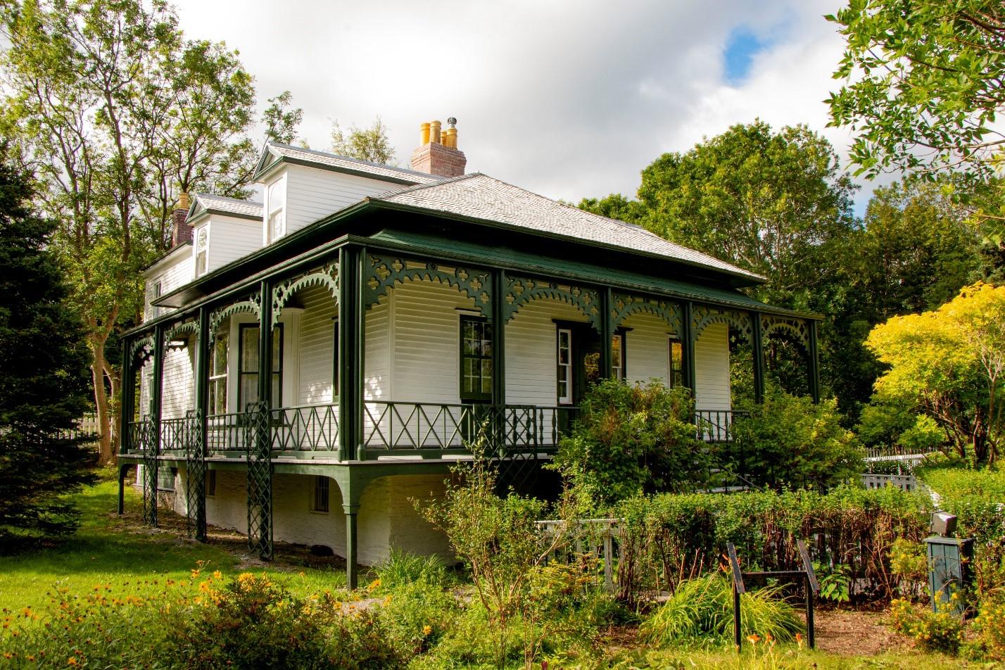 Hawthorne Cottage, Baccalieu Coastal Drive