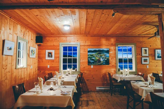 Twine Loft Dining