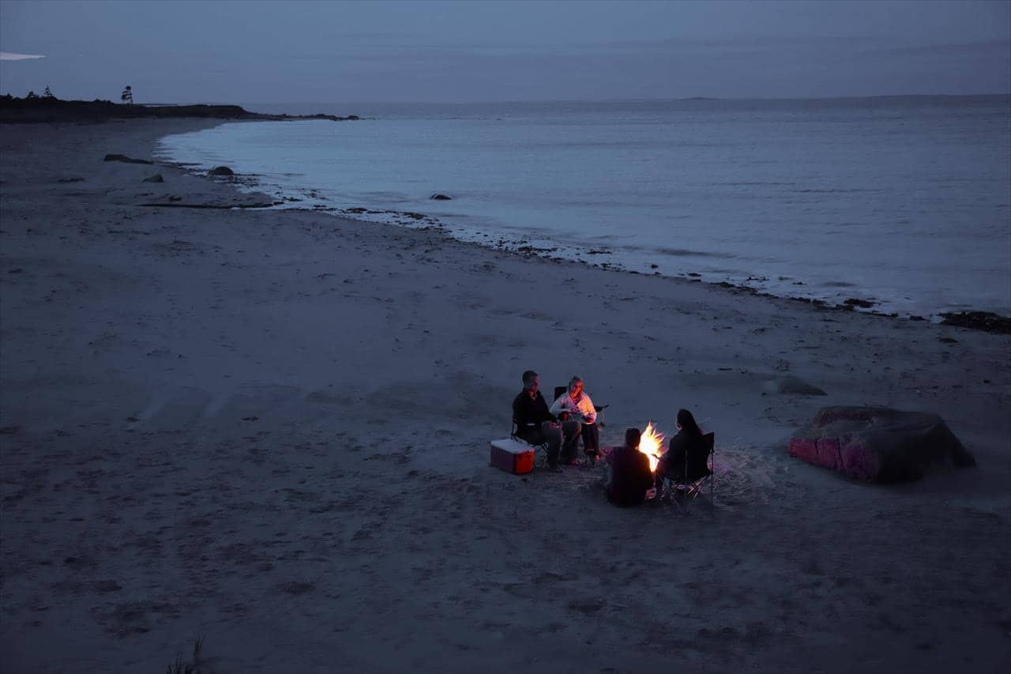 Musgrave Beach