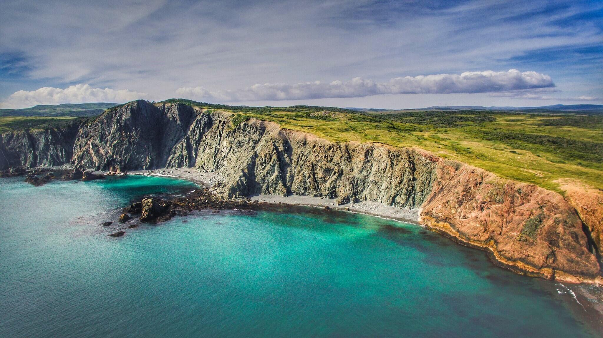 Chamber Cove, Burin Peninsula