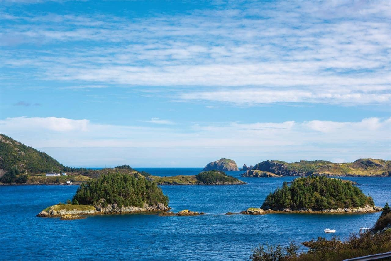 Turtle Islands, Newfoundland and Labrador