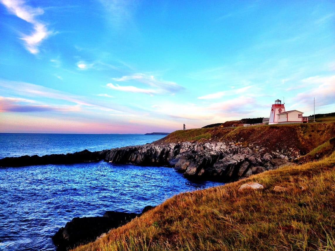 Burin Peninsula Lighthouse