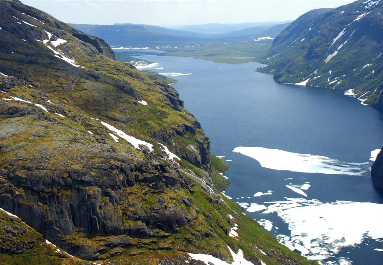 Mealy Mountains To Become Newfoundland And Labrador S
