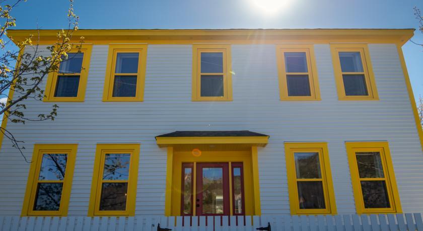 Inn by Mallard Cottage, Newfoundland and Labrador