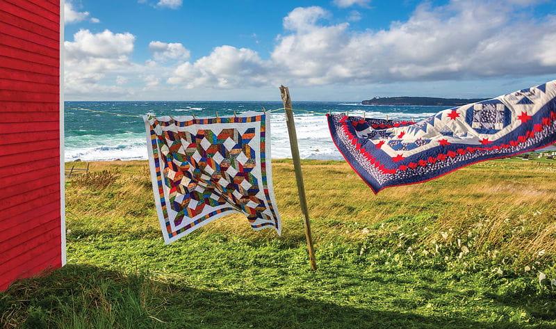 Unique Crafts from Newfoundland and Labrador